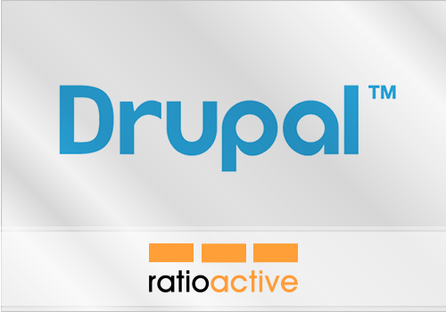 Drupal - ratioactive