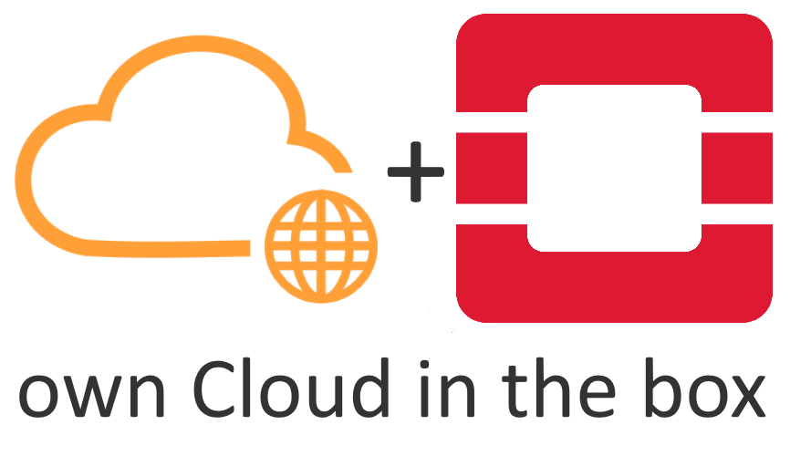 OpenStack - Your own Cloud in the box