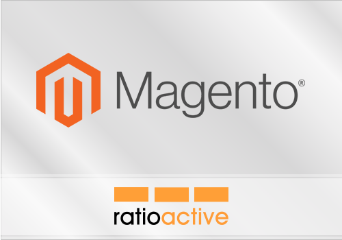 Magento 2.x - ratioactive