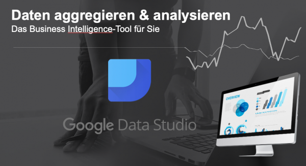 Google Data Studio - Dashboard