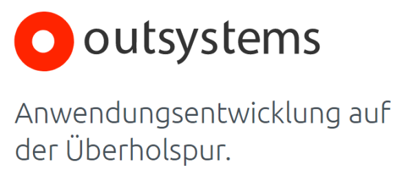 OutSystems Consultant
