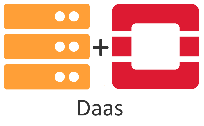 OpenStack - Datacenter as a service - DaaS - Managed